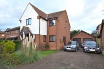 Laneside Hollow Detached house for sale