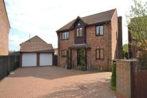 4 bedroom Detached home for sale in The Cedars, Wootton...