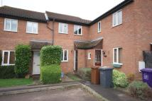 2 bed Terraced home for sale in Armour Rise, Hitchin...