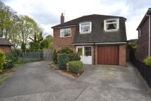 Detached home for sale in Wickenby Close...