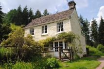 Detached house for sale in Llanthony Wood...