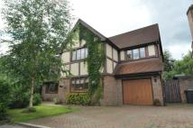 4 bedroom Detached house for sale in Caerwent, Caldicot...