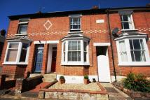 2 bedroom Terraced house for sale in Brampton Park Road...