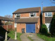4 bedroom Detached property to rent in Meadowbank Hitchin...