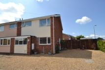 The Common semi detached house for sale