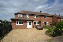 4 bedroom semi detached property in Clifton Road, Henlow...