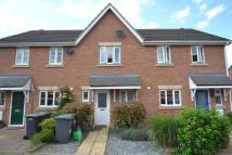 2 bed Terraced house in Jubilee Close, Henlow...