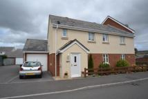 semi detached property in Lakeside Way, Nantyglo...