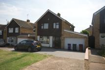 3 bed Detached home in Millard Way ...