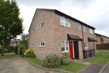 1 bed Cluster House for sale in Barley Rise, Baldock...