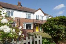 3 bed Terraced property in Wilton Road ...