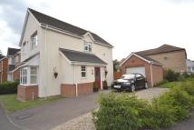 3 bed Detached house in The Hermitage, Arlesey...