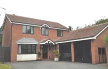4 bedroom Detached house in Palmer Close...