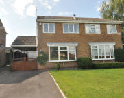 semi detached property for sale in Sandringham Rise...