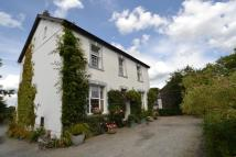 Bwlchnewydd Detached house for sale