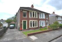 St. Edwen Gardens semi detached house for sale