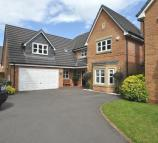 Detached home for sale in Wright Crescent...