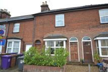 2 bedroom Terraced house for sale in Trevor Road, Hitchin...
