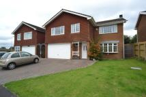 Detached house for sale in The Willows, Brackla...