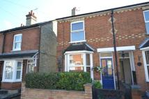 3 bedroom End of Terrace house in Brampton Park Road...