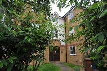 Chagny Flat to rent