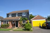 Detached property in Wedgewood Road, Hitchin...