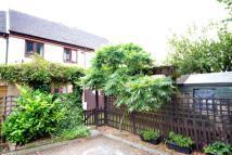 Warren Close Terraced property for sale