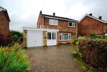Detached home for sale in Salusbury Lane, Offley...