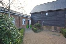Barn Conversion for sale in Willow Court, Letchworth...
