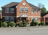 Detached property for sale in Viaduct Close, Bassaleg...