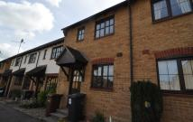 2 bed Terraced property for sale in Horace Gay Gardens...