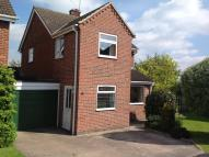 3 bedroom Detached house in Mill Close...