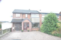 4 bed semi detached property in Ribble Close, Culcheth...
