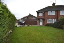 3 bed semi detached property in Watford Road, St. Albans...