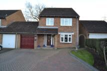 4 bedroom Detached property in Newlyn Close, Stevenage...