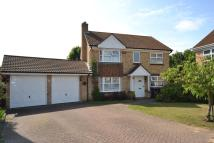 4 bed Detached home for sale in Rivett Close, Baldock...