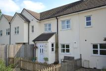 Terraced house for sale in Buttermilk Farm Cottage...