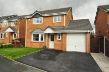 Detached house in Broughton Heights...