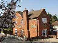Detached home for sale in Copyground Lane...