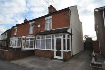2 bed End of Terrace house for sale in Petersfield, Croft...