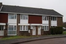 Terraced property in Kipling Close, Hitchin...