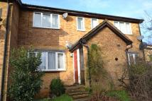 1 bed Maisonette in Ladywood Road, Hertford...