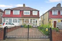 3 bedroom semi detached home for sale in St. Clair Close...