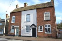 2 bed Terraced property in High Street, Henlow...