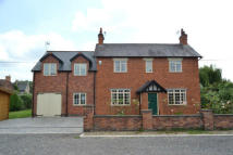 4 bed Detached home in Longmoor Avenue, Lowdham...
