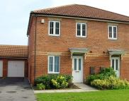 3 bed semi detached home for sale in Maybury Villas...
