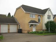 4 bedroom Detached property in Howberry Green, Arlesey...