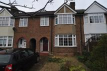 3 bed Terraced property for sale in Cadwell Lane Hitchin...