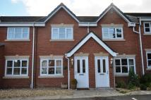 Terraced property in Bracken Close, Wrexham...