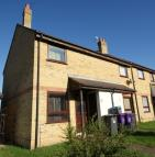 2 bed End of Terrace home to rent in Bidwell Close ...